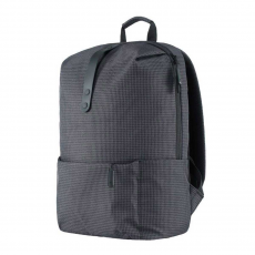 Рюкзак Xiaomi Backpack College Style Polyester Leisure Bag 15.6, черный, фото 1