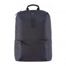 Рюкзак Xiaomi Backpack College Style Polyester Leisure Bag 15.6, черный, фото 2