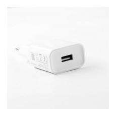 Сетевое зарядное устройство Xiaomi Adaptor 5V 2A, белое, фото 1
