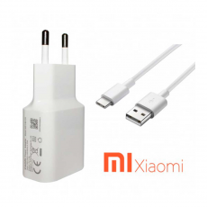 Сетевое зарядное устройство Xiaomi, 5W, 2A, белый, фото 2