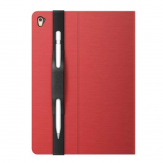 Чехол-книжка LAB.C Slim Fit для iPad Pro 10.5, красный, фото 2