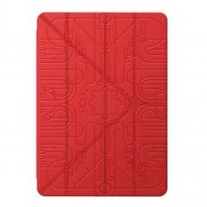 Чехол-книжка LAB.C Y Style для iPad Pro 10.5, красный, фото 1