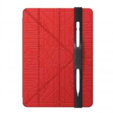 Чехол-книжка LAB.C Y Style для iPad Pro 10.5, красный, фото 3