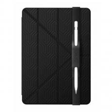Чехол-книжка LAB.C Y Style для iPad Pro 12.9, темно-серый, фото 1