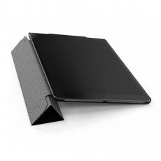 Чехол-книжка LAB.C Y Style для iPad Pro 12.9, темно-серый, фото 2