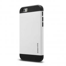 Чехол-накладка SGP Spigen Slim Armor для iPhone 6/6S, белый, фото 2