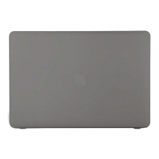 Чехол-накладка i-Blason для Macbook Air 13, серая, фото 2