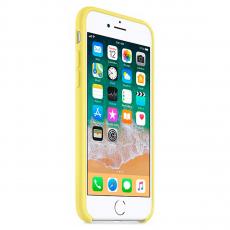 фото товара Чехол-накладка для iPhone 8/7 Apple силиконовый, красный