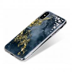 Чехол Bling My Thing Edge Onyx для iPhone X, чёрный, фото 2