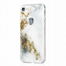 Чехол Bling My Thing Tresure Alabaster Hematite Skull для iPhone 7 и 8, фото 2