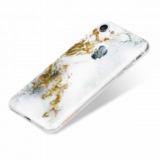 Чехол Bling My Thing Tresure Alabaster Hematite Skull для iPhone 7 и 8, фото 3