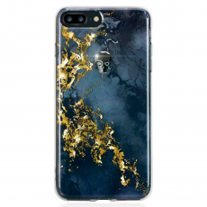 Чехол Bling My Thing Tresure Onyx Hematite Skull для iPhone 7/8 Plus, фото 1