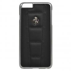 Чехол Ferrari 458 для iPhone 6 Plus/6S Plus, черный, фото 1
