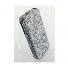 Чехол HOCO Marbling для iPhone 4 case Stone, серый, фото 1