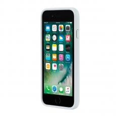 Чехол-накладка Incase Level Case для iPhone 7/8, металл /поликарбонат, белый, фото 5