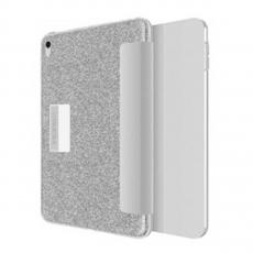 Чехол Incipio Design Series Folio для iPad Pro 10.5, серебряный, фото 1