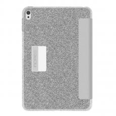 Чехол Incipio Design Series Folio для iPad Pro 10.5, серебряный, фото 3