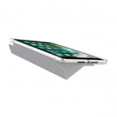 Чехол Incipio Design Series Folio для iPad Pro 10.5, серебряный, фото 4