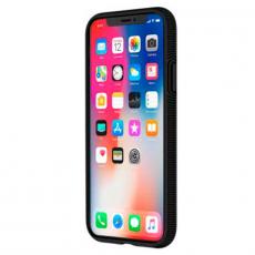 Чехол Incipio Octane для iPhone X, прозрачный / черный, фото 2
