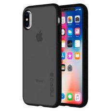 Чехол Incipio Octane для iPhone X, прозрачный / черный, фото 3