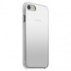 Чехол Mophie Base Case Gradient для iPhone 7/8 Plus, серебряный, фото 1