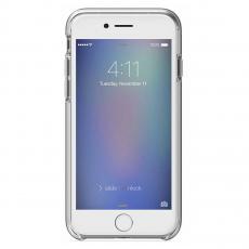 Чехол Mophie Base Case Gradient для iPhone 7/8 Plus, серебряный, фото 2
