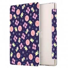 Чехол Rock Annes Garden Series для iPad Pro 10.5, фиолетовый, фото 1