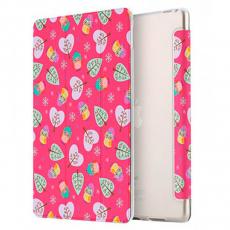 Чехол Rock Annes Garden Series для iPad Pro 10.5, красный, фото 1