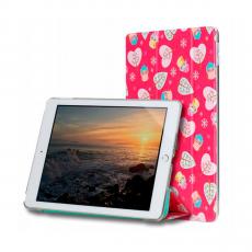 Чехол Rock Annes Garden Series для iPad Pro 10.5, красный, фото 2