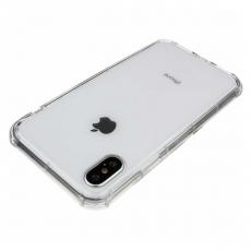 Бампер Rock FencePro Series для iPhone X, прозрачный, фото 2