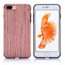 Чехол Rock Origin Series(Grained) для iPhone 7 и 8 Plus, розовое дерево, фото 1