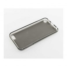 Чехол TPU для iPod Touch 5gen, черный, фото 3