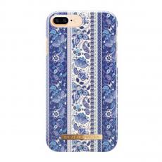Чехол iDeal Boho для iPhone 7 и 8, синий, фото 1
