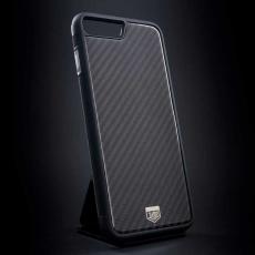 Эксклюзивный чехол Jumo Case для iPhone 7 и 8, черный карбон, фото 1