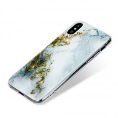 Чехол Bling My Thing Reverie Alabaster для iPhone X, белый, фото 2