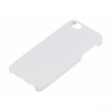Чехол DAAV Soft Touch для iPhone 5,5S и SE, белый, фото 1