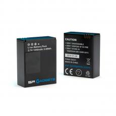Набор из двух аккумуляторов SP 2X Battery для GoPro, фото 1