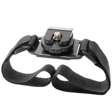 Крепление на голову Vented Helmet Strap Mount для GoPro Hero, фото 1
