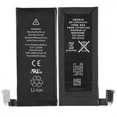 Аккумуляторная батарея для iPhone 4, класс А, фото 1