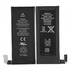 Аккумуляторная батарея для iPhone 4, 1420 мАч, оригинал, фото 1