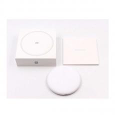 Беспроводное зарядное устройство Xiaomi Wireless Charger, белое, фото 4
