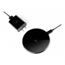 Беспроводное зарядное устройство Xiaomi ZMI Wireless Charger, черное, фото 3