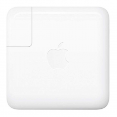 Блок питания Apple, USB-C, 87W, белый, фото 1