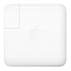 Блок питания Apple 87W для Mac, USB-C, белый, фото 1