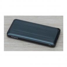 Внешний аккумулятор Rock Evo,USB-A, USB-C, 10000 mAh, тёмно-серый, фото 2