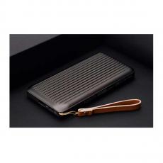 Внешний аккумулятор Rock Evo,USB-A, USB-C, 10000 mAh, тёмно-серый, фото 3
