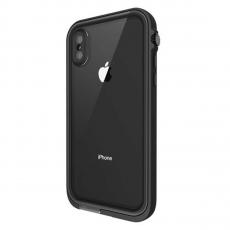 Водонепроницаемый чехол Catalyst Waterproof для iPhone X, черный, фото 2