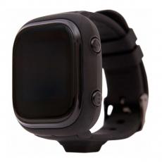 Детские умные GPS-часы EnBe Enjoy the Best Children Watch, черные, фото 1