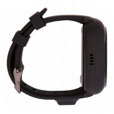 Детские умные GPS-часы EnBe Enjoy the Best Children Watch, черные, фото 3