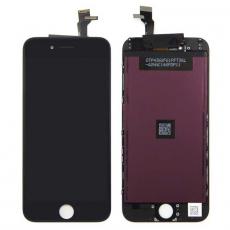 Дисплейный модуль для iPhone 6 Plus, восстановленный оригинал, черный, фото 1